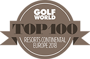 Linna Golf Top 100 Resorts Continental Europe 2019